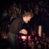 Foto Glen Hansard te Glen Hansard - 14/03 - TivoliVredenburg