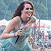 Foto Within Temptation op Graspop Metal Meeting 2007