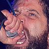 Foto Brutal Truth te Graspop Metal Meeting 2007