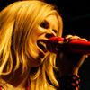 Avril Lavigne foto Avril Lavigne - 28/6 - Hotel Arena