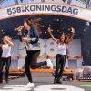 Maan foto 538 Koningsdag 2016