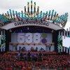 Foto  op 538 Koningsdag 2016