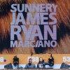 Foto Sunnery James & Ryan Marciano te 538 Koningsdag 2016