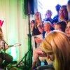 Foto Magnetic Spacemen te Bevrijdingsfestival Overijssel 2016