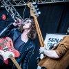 Foto Lucas Hamming op Bevrijdingsfestival Utrecht 2016