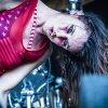 Foto Juliette and the Licks op Bevrijdingsfestival Utrecht 2016