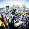 Foto Memphis Maniacs te Bevrijdingsfestival Utrecht 2016