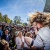 John Coffey foto Bevrijdingsfestival Utrecht 2016