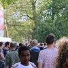 Foto  op Bevrijdingspop Haarlem 2016