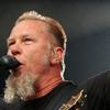 Foto Metallica te Rock Werchter 2007