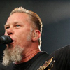 Metallica foto Rock Werchter 2007