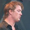 Foto Queens Of The Stone Age op Rock Werchter 2007