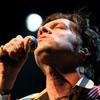 Foto Rufus Wainwright op Rock Werchter 2007