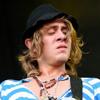 Foto The Kooks op Rock Werchter 2007
