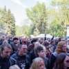 Foto  op Wave Gotik Treffen 2016