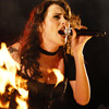 Foto Within Temptation op Waldrock 2007