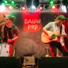 Foto Pierce Brothers op Dauwpop 2016
