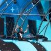 Armin van Buuren foto The Flying Dutch
