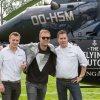 Foto Armin van Buuren op The Flying Dutch