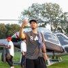 Foto Afrojack op The Flying Dutch
