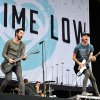 Foto All Time Low te Pinkpop 2016 - Zondag