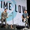 Foto All Time Low op Pinkpop 2016 - Zondag