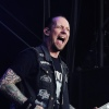Foto Volbeat te Fortarock 2016-Zondag