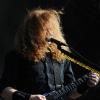 Megadeth foto Fortarock 2016-Zondag
