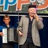 Foto Amsterdam Klezmer Band te Schippop 2016