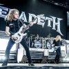 Megadeth foto Graspop Metal Meeting 2016, dag 1