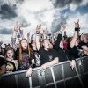 Heaven Shall Burn foto Graspop Metal Meeting 2016, dag 1