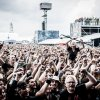 Disturbed foto Graspop Metal Meeting 2016, dag 1