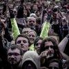 Foto Slayer te Graspop Metal Meeting 2016 dag 2