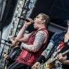 Foto Shinedown te Graspop Metal Meeting 2016 dag 3