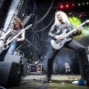 Saxon foto Graspop Metal Meeting 2016 dag 3