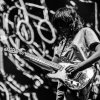Foto Courtney Barnett te Rock Werchter 2016 - Zaterdag