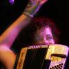 Foto Arcade Fire te Roskilde 2007