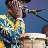 Foto Pat Thomas & Kwashibu Area Band op North Sea Jazz 2016 - Zondag