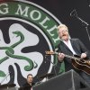 Flogging Molly foto Bospop 2016
