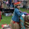 Foto  op Fields of Joy Festival 2016