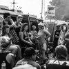 Foto Puinhoop Kollektiv te Zwarte Cross 2016 - sfeerverslag