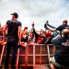 Foto  op Into The Grave 2016
