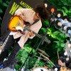La Corneille foto Amsterdam Woods Festival 2016 - vrijdag