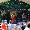 Festivalinfo review: Amsterdam Woods Festival - Zaterdag