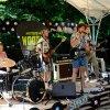 Foto Kurt Rosa te Amsterdam Woods Festival - Zaterdag