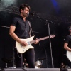 Foto The Boxer Rebellion te Nirwana Tuinfeest 2016 - Zaterdag