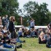Foto  op Cityrock Leeuwarden 2016