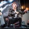 Foto The Chainsmokers te Lollapalooza Berlijn 2016 - Zaterdag