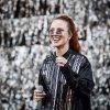Jess Glynne foto Lollapalooza Berlijn 2016 - Zaterdag