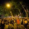 Foto  op Lollapalooza Berlijn 2016 - Zaterdag